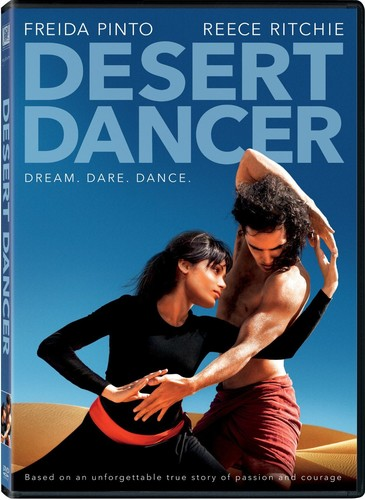 Desert Dancer
