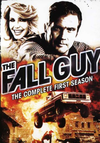 The Fall Guy: The Complete First Season