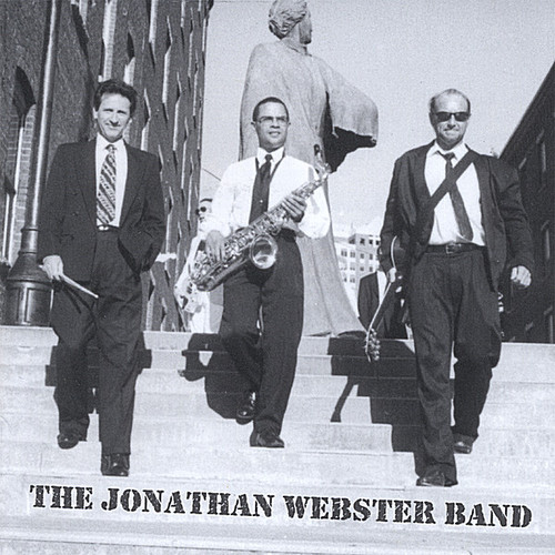 Jonathan Webster Band