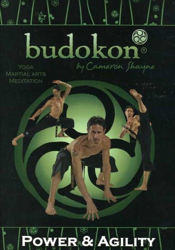 Budokon: Power & Agility Yoga