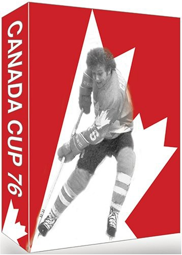 Canada Cup 1976 ( Clarke Cover )