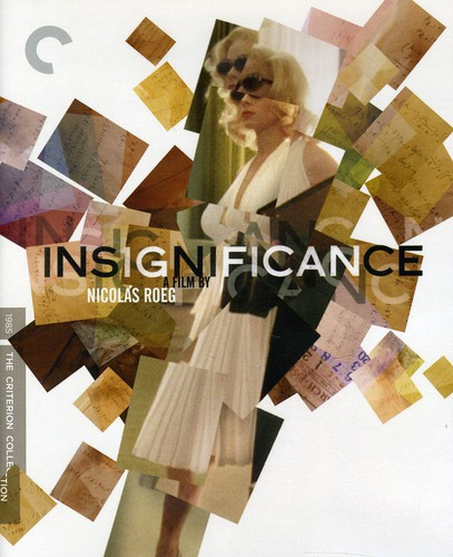 Insignificance (Criterion Collection)