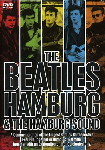 Beatles Hamburg & the Hamburg Sound