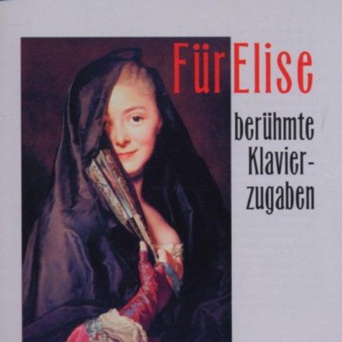 Fur Elise: Piano Encores