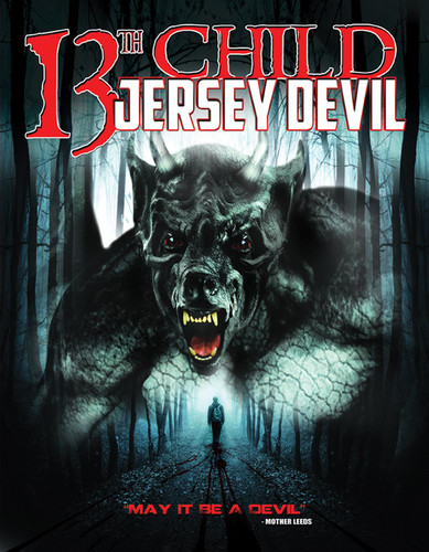 13th Child: Jersey Devil