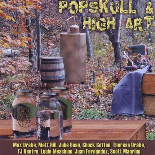 Popskull & High Art /  Various