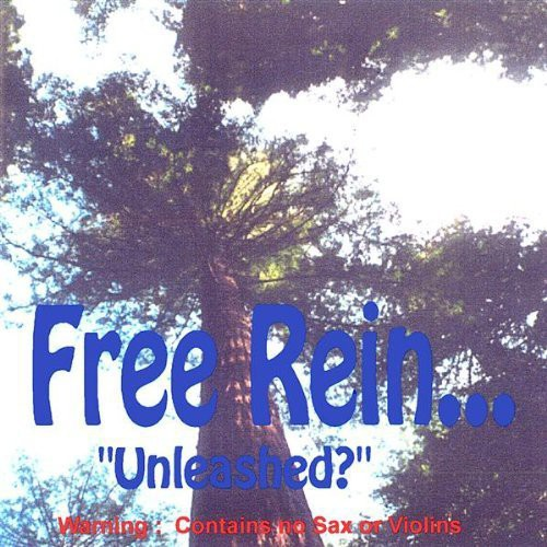 Free Rein Unleashed?