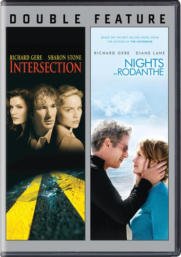 Intersection /  Nights in Rodanthe