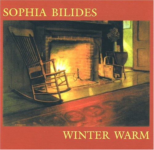 Winter Warm: Songs for the Solstice