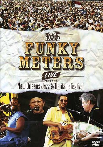 Live from New Orleans Jazz & Heritage Festival