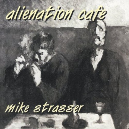 Alienation Cafe