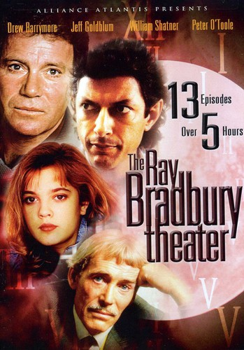 Ray Bradbury Theater 1
