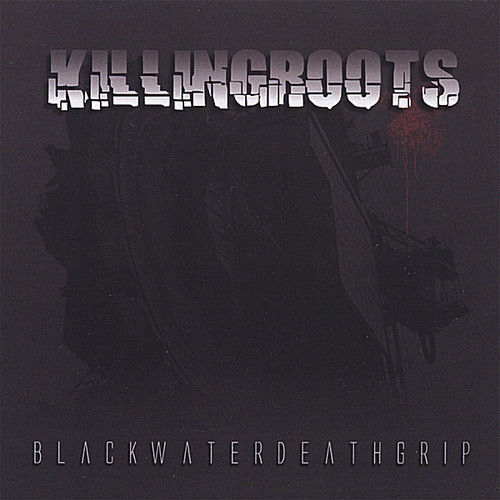 Black Water Death Grip