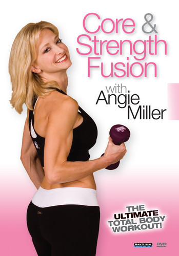 Core & Strength Fusion