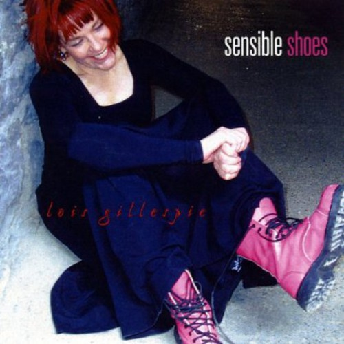 Sensible Shoes