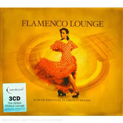 Flamenco Lounge /  Various
