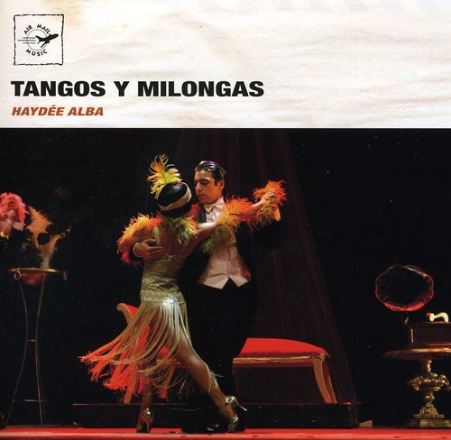 Air Mail Music: Tangos & Milongas /  Various
