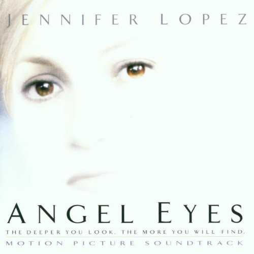 Angel Eyes (Original Soundtrack)