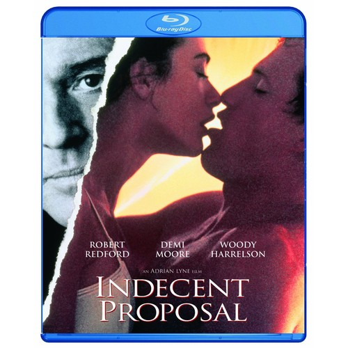 Indecent Proposal [Import]
