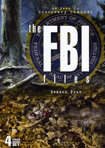 FBI Files: Season 4 (2001-2002)