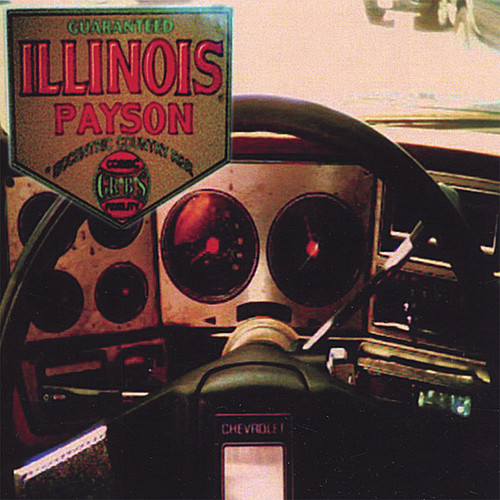 Eccentric Country R&B of Illinois Payson