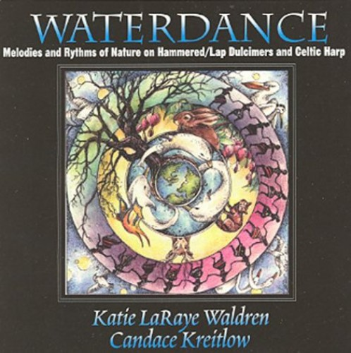 Heartwood : Waterdance