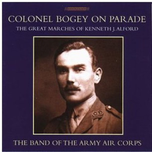 Colonel Bogey on Parade [Import]