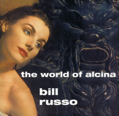 World of Alcina