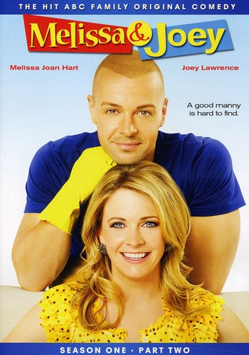 Melissa & Joey: Season 1: Part 2