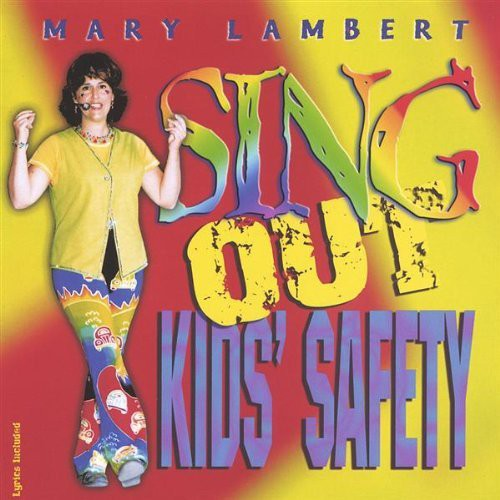 Sing Out Kids Safety