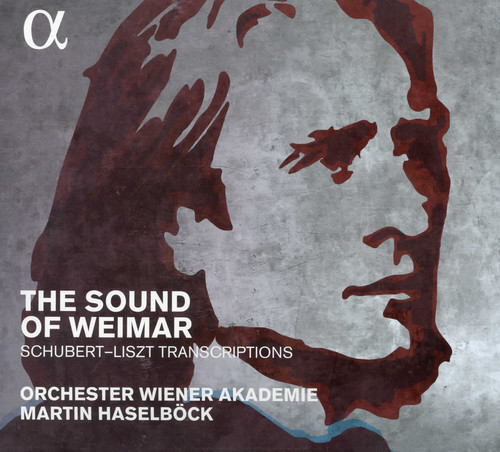 Sound of Weimar - Schubert-Liszt Transcriptions