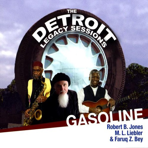Gasoline-The Detroit Legacy Session