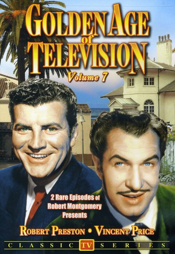 Golden Age of Television 7