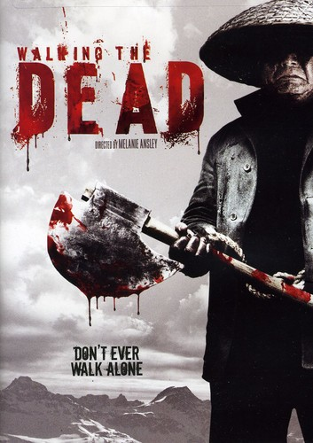 Walking the Dead [Import]