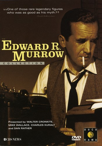 Edward R Murrow Collection