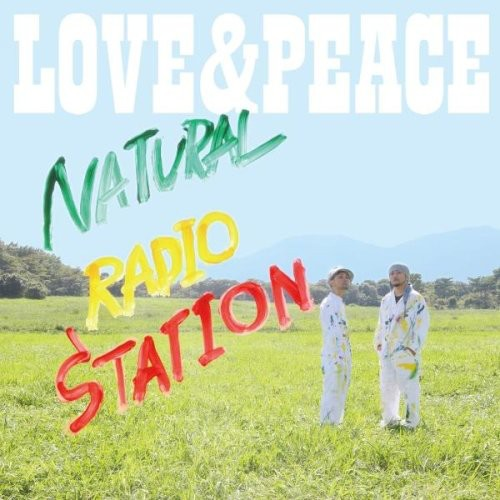Love & Peace [Import]