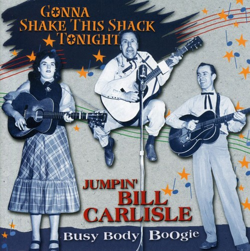 Gonna Shake This Shack Tonight-Busy Body Boogie