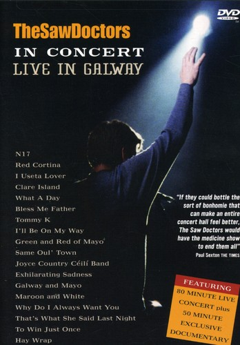 In Concert: Live in Galway