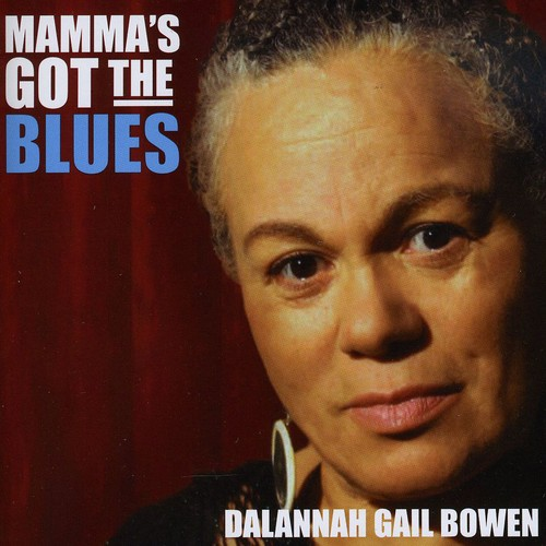 Mamma's Got the Blues