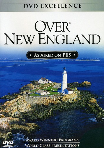 Over New England