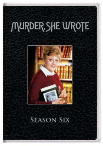 Murder She Wrote: Season Six