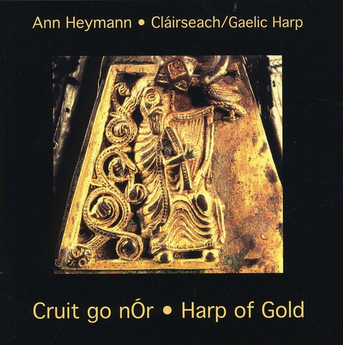 Cruit Go Nor: Harp of Gold