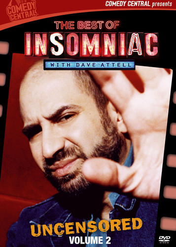 Insomniac: Best of Uncensored 2