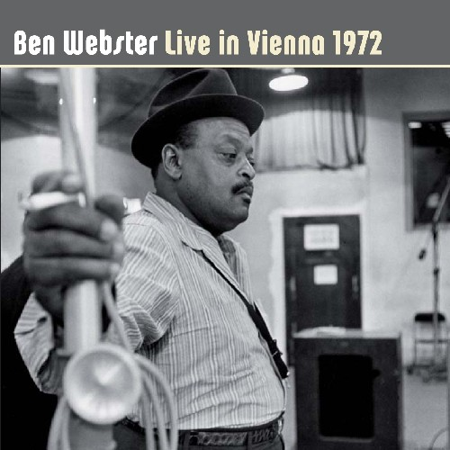 Live in Vienna 1972 [Import]