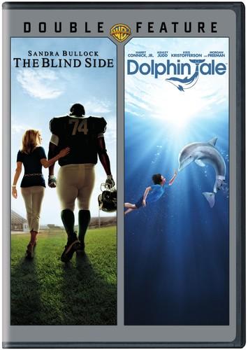 Blind Side /  Dolphin Tale