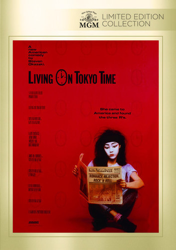 Living on Tokyo Time