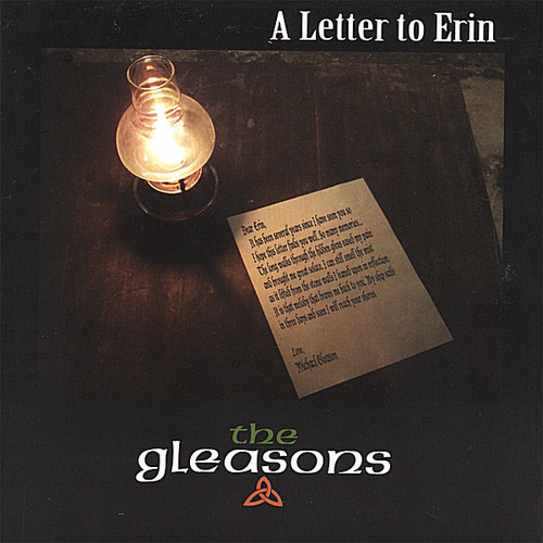 Letter to Erin