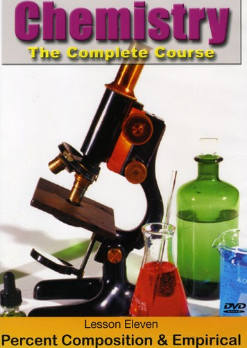 Chemistry: Percent Composition & Empirical