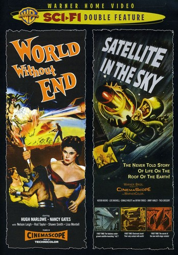 World Without End & Satellite in the Sky