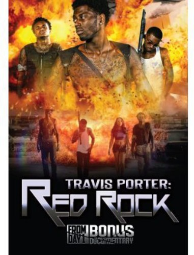 Travis Porter - Red Rock /  from Day 1 Documentary